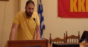Ν. Μωραΐτης: «Όχιστην ιδιωτικοποίηση των Υπηρεσιών Καθαριότητας»
