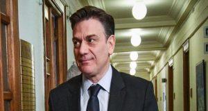 Θ. Μωραΐτης:«7 στις 10 επιχειρήσεις της Αιτωλ/νίας εκτός Επιστρεπτέας Προκαταβολής…