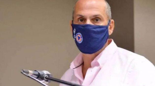 Χ. Μπονάνος: «Η έγκαιρη διάγνωση, ισχυρό όπλο της ανθρωπότητας έναντι του καρκίνου»