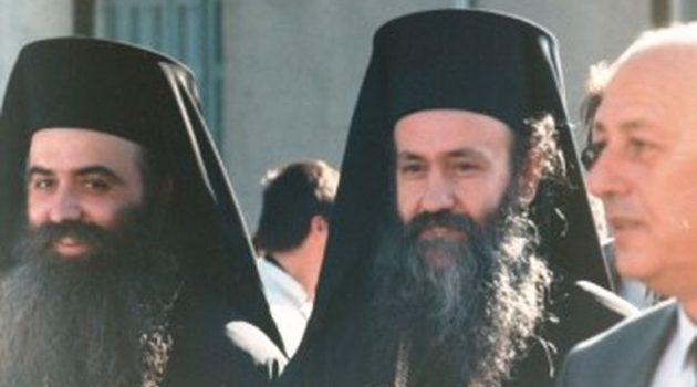 Ναυπάκτου Ιερόθεος: «Ὁ μακαριστός Καστορίας Σεραφείμ, ὁ φιλάγιος φίλος μου»