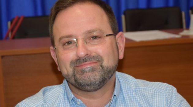 Ο Νίκος Κοροβέσης στον «Antenna Star 103.5»: Πολιτισμός με επίκεντρο τον άνθρωπο (Ηχητικό)