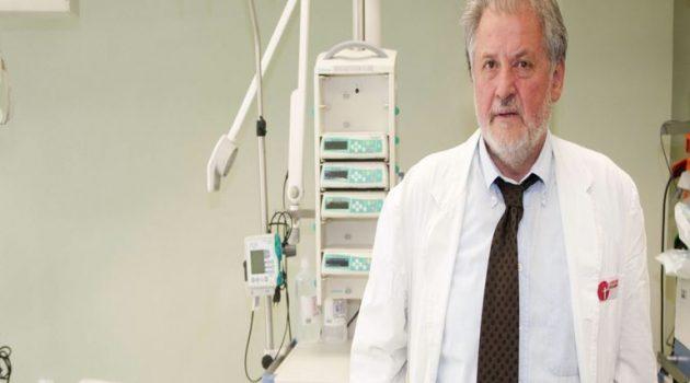 Καπραβέλος: «Αγγίζει το 100% η πληρότητα στις Μ.Ε.Θ. της Β. Ελλάδας»