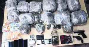 Ντελίβερι ναρκωτικών στη Γκράβα – Οι κωδικοί και οι διάλογοι…