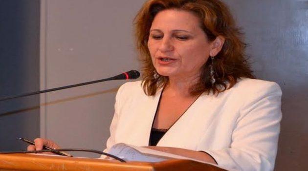 Ολυμπία Βικάτου: Μεγάλη συνέντευξη στο AgrinioTimes.gr