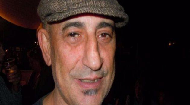 Ανήμερα των Χριστουγέννων: «Έφυγε» ο Αγρινιώτης Δημοσιογράφος Πάνος Σαράκης