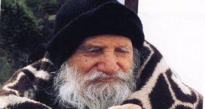 Φίλιος: «Το αηδόνι, ο όσιος Πορφύριος και η ανακάλυψη του…