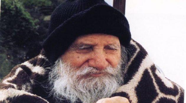 Φίλιος: «Το αηδόνι, ο όσιος Πορφύριος και η ανακάλυψη του Θεού»
