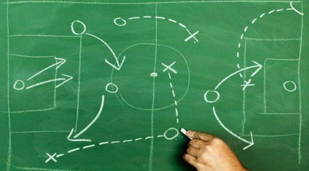 Προπονητές Αιτωλ/νίας: «Μόρφωση – Αξιοπρέπεια – Περηφάνια – Ήθος»