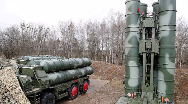 «Πυρά» Ρωσίας σε Η.Π.Α. για τις κυρώσεις κατά της Τουρκίας