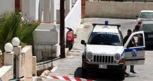 Σαντορίνη: 20χρονος Αλβανός σκότωσε και έκαψε ξενοδόχο