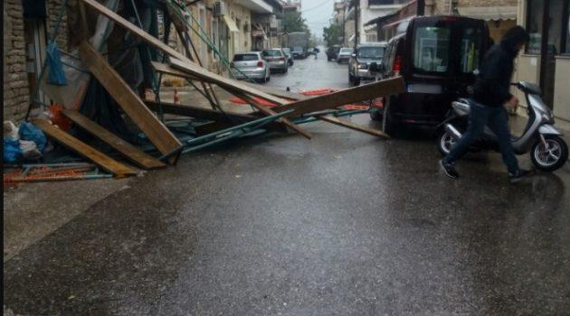 Δ. Ξηρόμέρου: Να δηλώσουν οι δημότες τις καταστροφές