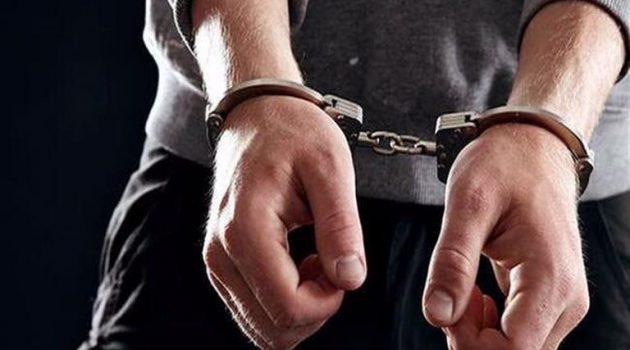 Αγρίνιο: Συνελήφθη για καταδικαστική απόφαση που εκκρεμούσε