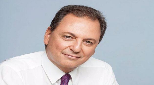 Επαφές Σπ. Λιβανού για να επιστρέψουν στους εργαζομένους του ΥΠ.Α.Α.Τ. οι κατασκηνώσεις στο Λαύριο