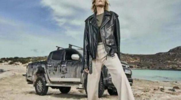 Το Star Channel απάντησε τα γυρίσματα του «GNTM» στην Ελαφόνησο