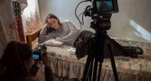 Κινηματογραφικός «πυρετός»στο Αγρίνιο! (Video – Photos)