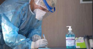 Ε.Ο.Δ.Υ.: Διενεργήθηκαν τέσσερα Rapid Tests στο Μεσολόγγι – Όλα αρνητικά