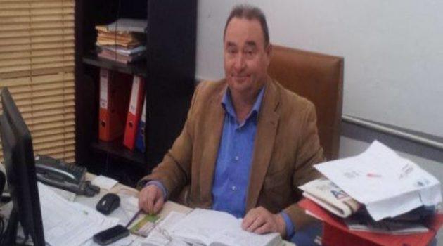 Αγρίνιο: Θλίψη για το χαμό του Θ. Τσιρογιάννη – Το «αντίο» του στενού του φίλου Δ. Σταμάτη