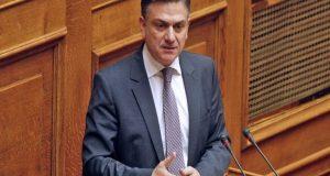 Θάνος Μωραΐτης: «Η Κυβέρνηση δε σέβεται, απαξιώνει κι εμπαίζει τους…