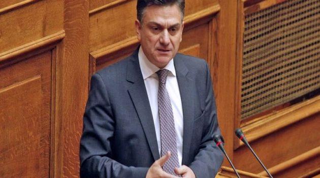 Ο Θ. Μωραΐτης για το υπό διαβούλευση Νομοσχέδιο για τις Λαϊκές Αγορές