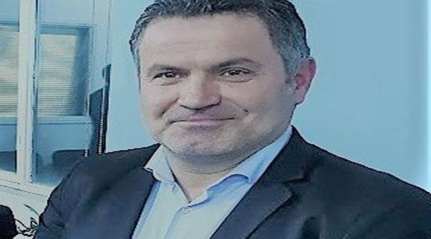 Μεσολόγγι: Στα όρια του αυτοφώρου αναζητείται ο Αντιδήμαρχος Νίκος Καραπάνος
