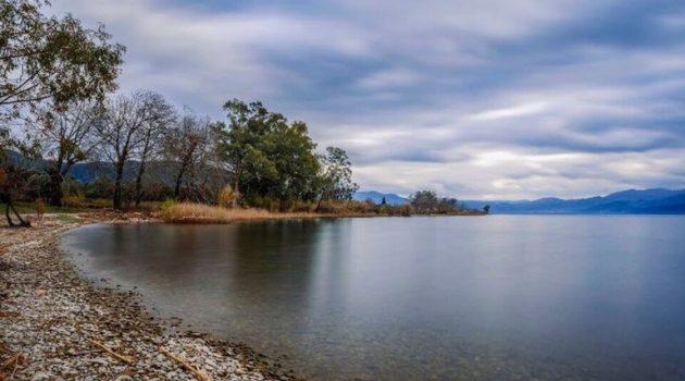 Φ.Δ. Λιμνοθάλασσας Μεσολογγίου: «Η αλήθεια για τις επιχωματώσεις στη λίμνη Τριχωνίδα» (Photo)