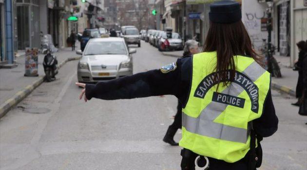 Στοχευμένοι τροχονομικοί έλεγχοι στη Δυτική Ελλάδα
