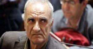 Γ. Βαρεμένος: «Αμηχανία Κοντοζαμάνη για την κυβερνητική αδράνεια» (Video)