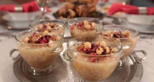 Βαρβαρίτσα: Η προέλευση και ιστορία του παραδοσιακού γλυκίσματος και μια…