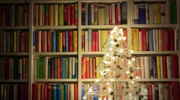 Πέντε ξένα μυθιστορήματα για τα Χριστούγεννα