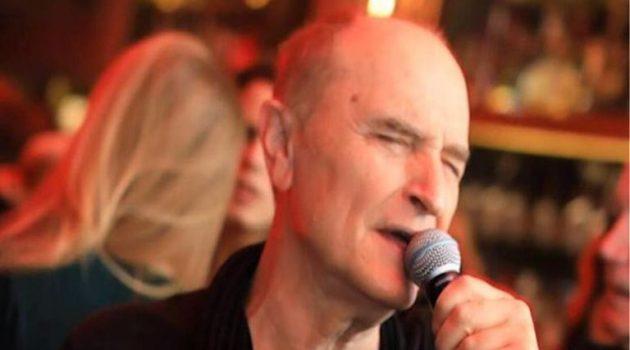 Χάρης Γαλανός: Ο «King of London Bouzouki» δεν μένει πια εδώ (Photos)