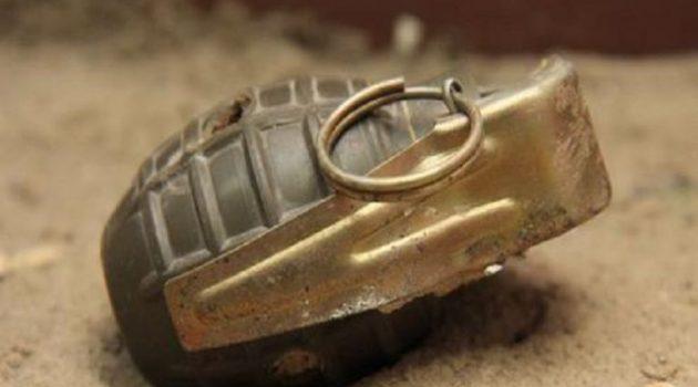 Θεσσαλονίκη: Πυροβόλησε και απειλούσε με χειροβομβίδα συγγενείς του