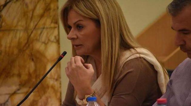Χριστίνα Σταρακά: «73 ημέρες για την ενημέρωση απαλλαγής των επιχειρήσεων από τα δημοτικά τέλη»