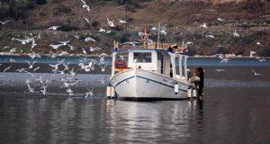 Οι ψαράδες του Μύτικα (Photos)