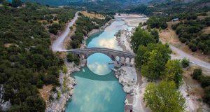 Nέα γέφυρα Τέμπλας: Με σεβασμό στην φυσική ομορφιά και στην…