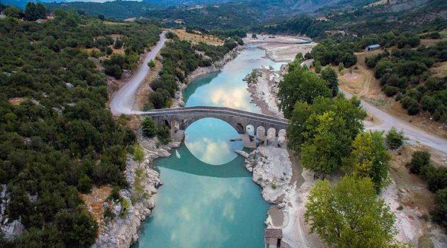 Nέα Γέφυρα Τέμπλας: Με σεβασμό στην φυσική ομορφιά και στην ιστορική κληρονομιά (Photos)