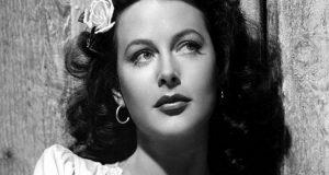 Χέντι Λαμάρ: Η πανέμορφη ηθοποιός και εφευρέτρια