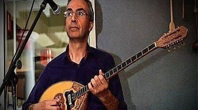 Πέθανε ο σολίστ του μπουζουκιού Δημήτρης Ατζέμης