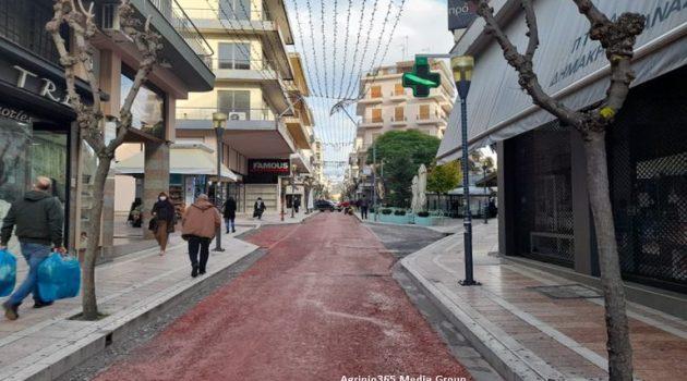 Αγρίνιο – Εμπορική Συλλογική Κίνηση: «Η αγορά βράζει και είστε αποκλειστικά Υπεύθυνοι»