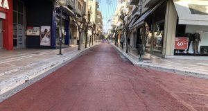 Ε.Σ. Αγρινίου: Κλειστά σήμερα 24/1/2021 τα μαγαζιά – Τι μας…