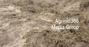 Τεράστια τα προβλήματα από την κακοκαιρία στο Δ. Αγρινίου –…
