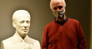 Χρ. Γαρουφαλής: «Μνήμη Κ. Χατζόπουλου – Μια έκθεση που αφυπνίζει…