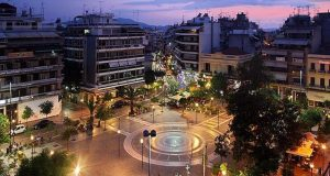 Πρόταση για την μετονομασία του Δήμου Αγρινίου