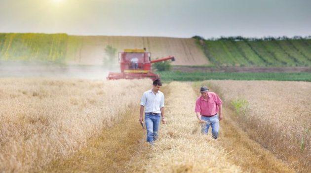 Η αγροοικολογία ανταποκρίνεται στις προκλήσεις για το περιβάλλον και την επισιτιστική ασφάλεια