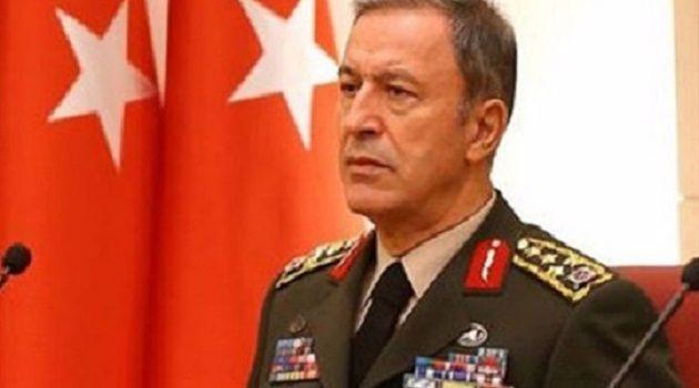 Ακάρ: Η Ελλάδα προσπαθεί να «στριμώξει» την Τουρκία