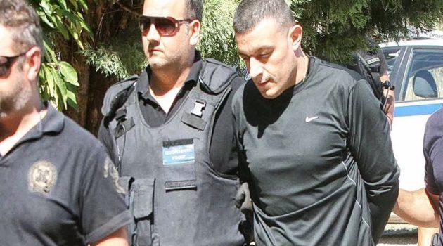 Συνελήφθη στη Λαμία καταζητούμενος για ανθρωποκτονία – Ήταν μαζί του και ο Ριζάι