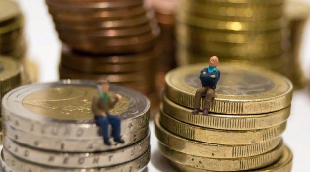 Προκαταβολή σύνταξης: Κίνδυνος επιστροφής ποσών από συνταξιούχους