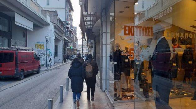 Ε.Σ.Ε.Ε. και Εμπορικός Σύλλογος Αγρινίου προωθούν την τοπική αγορά (Video)