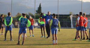 SL1: Οι ποδοσφαιριστές του Παναιτωλικού για το ματς με τον…