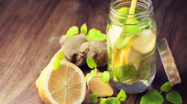 Τροφές που απομακρύνουν τις τοξίνες: Αυτές είναι οι 10 καλύτερες