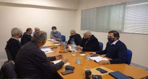 Περιφέρεια Δυτικής Ελλάδας: Σύσκεψη για τα αρδευτικά συστήματα (Photo)